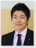 PRESIDENT  Tsuyoshi Kashiyama